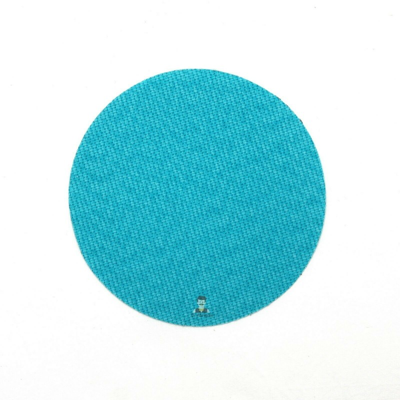 250mm hook and loop replacement for backing pad