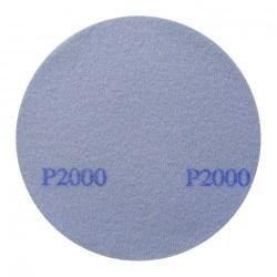 """150mm 6"""" Wet or dry Deerfos sanding discs, hook and loop, P40-3000"""