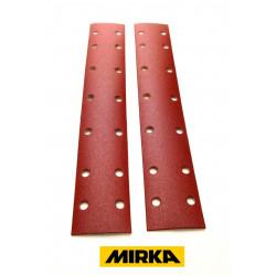 70x420 Mirka long bed...