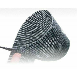 Sanding mesh Germa Flex  105x270mm, P40-1000