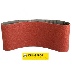 75x533mm 3''x21'' Klingspor...