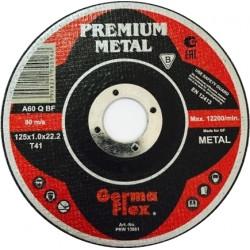 """115mm 5"""" GermaFlex Cutting..."""