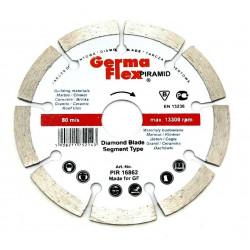 180mm Diamond blade Germa Flex