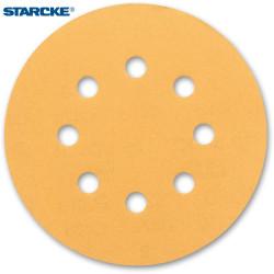 """125mm 5"""" Starcke sanding..."""